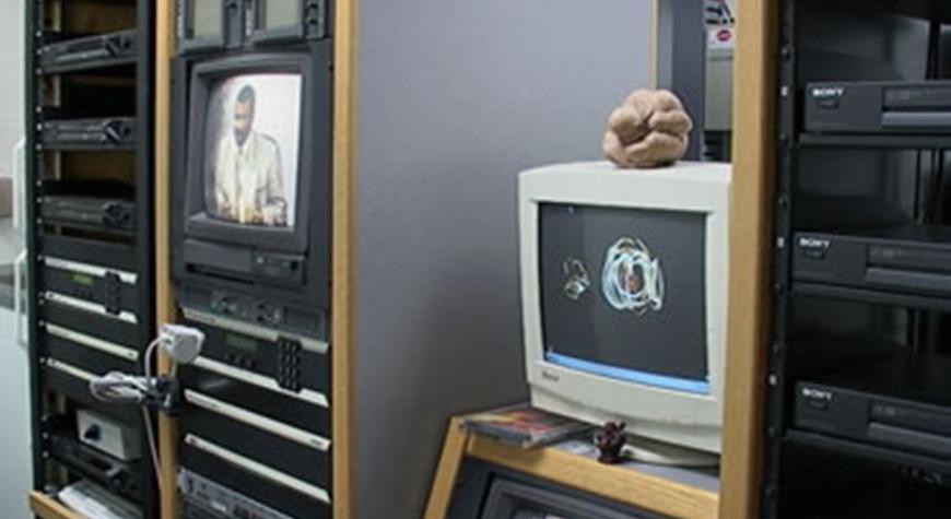 GCTV Master Control Room